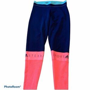 Adidas stellasport leggings SIZE SMALL McCartney
